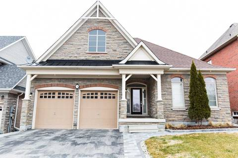 House for sale at 3 Turner Dr Barrie Ontario - MLS: S4410136