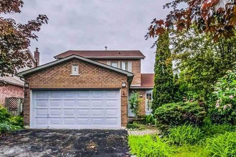 House for sale at 3 Upland Dr Whitby Ontario - MLS: E4502436