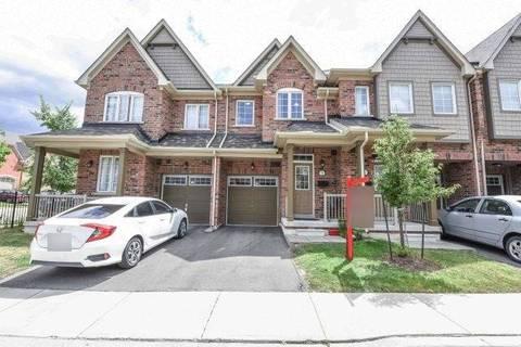 Townhouse for sale at 3 Utopia Wy Brampton Ontario - MLS: W4543541