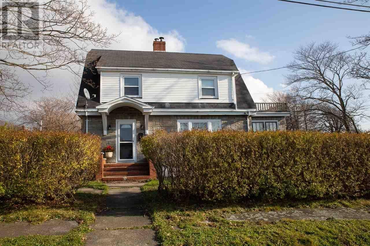 House for sale at 3 Victoria Te Yarmouth Nova Scotia - MLS: 201926578