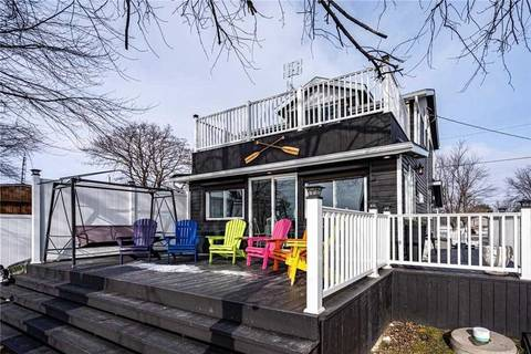 House for sale at 3 Villella Rd Haldimand Ontario - MLS: X4721046