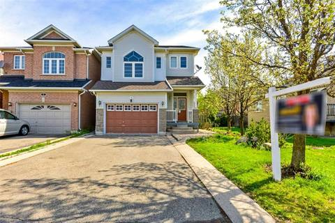 House for sale at 3 Wandering Trail Dr Brampton Ontario - MLS: W4456158