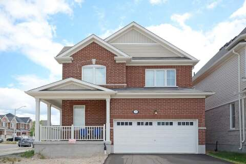 House for sale at 3 Wannamaker Cres Cambridge Ontario - MLS: X4831547