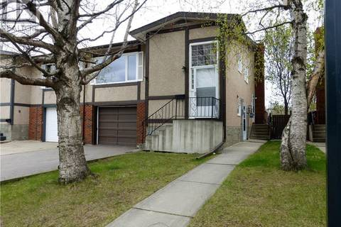 Townhouse for sale at 3 Wells St Red Deer Alberta - MLS: ca0161477