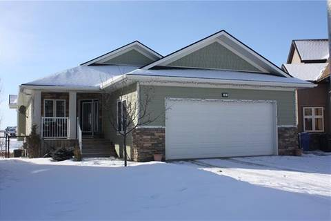House for sale at 3 West Highlands By Carstairs Alberta - MLS: C4287521