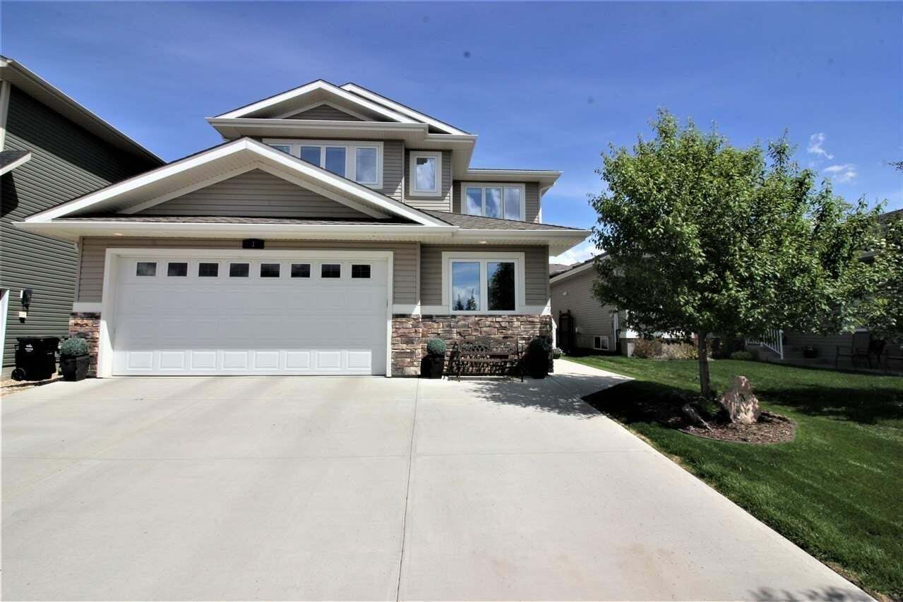 House for sale at 3 Westlin Dr Leduc Alberta - MLS: E4201308