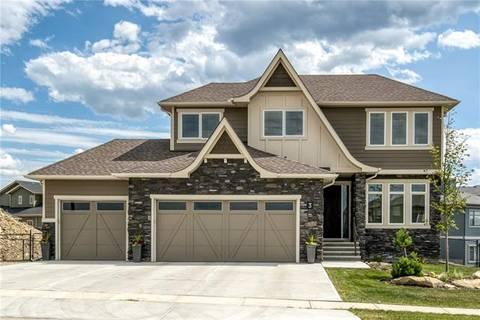 House for sale at 3 Westmount Point(e) Okotoks Alberta - MLS: C4261714