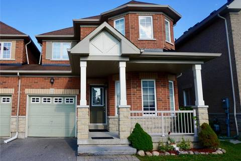 Townhouse for sale at 3 Wheelwright Dr Richmond Hill Ontario - MLS: N4533158