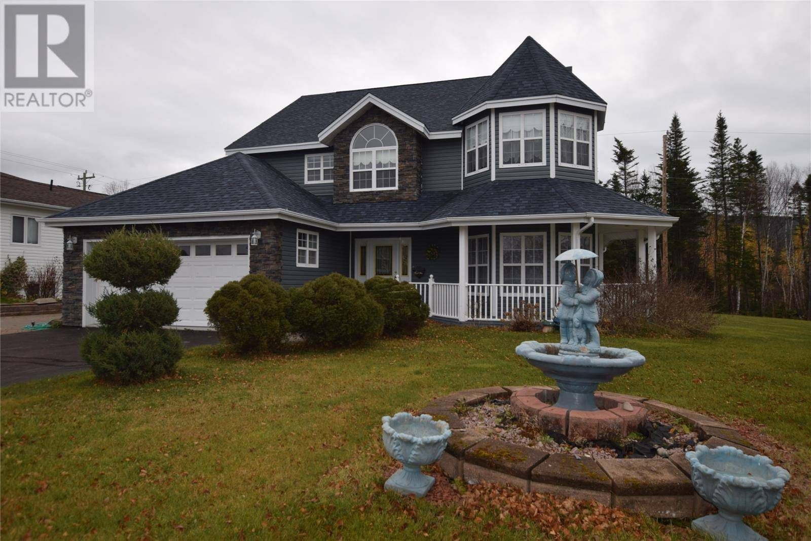 House for sale at 3 Whiffen Dr Pasadena Newfoundland - MLS: 1165518