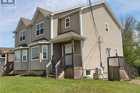House for sale at 3 Whisperwood Dr Moncton New Brunswick - MLS: M123692