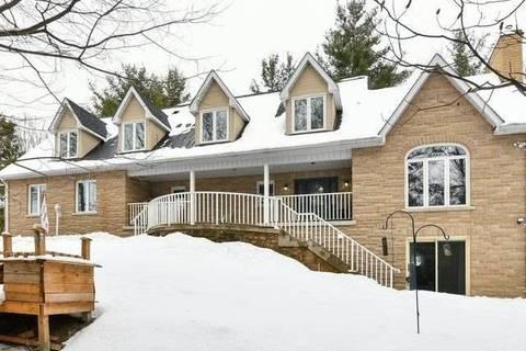 House for sale at 3 White Pine Tr Adjala-tosorontio Ontario - MLS: N4691070