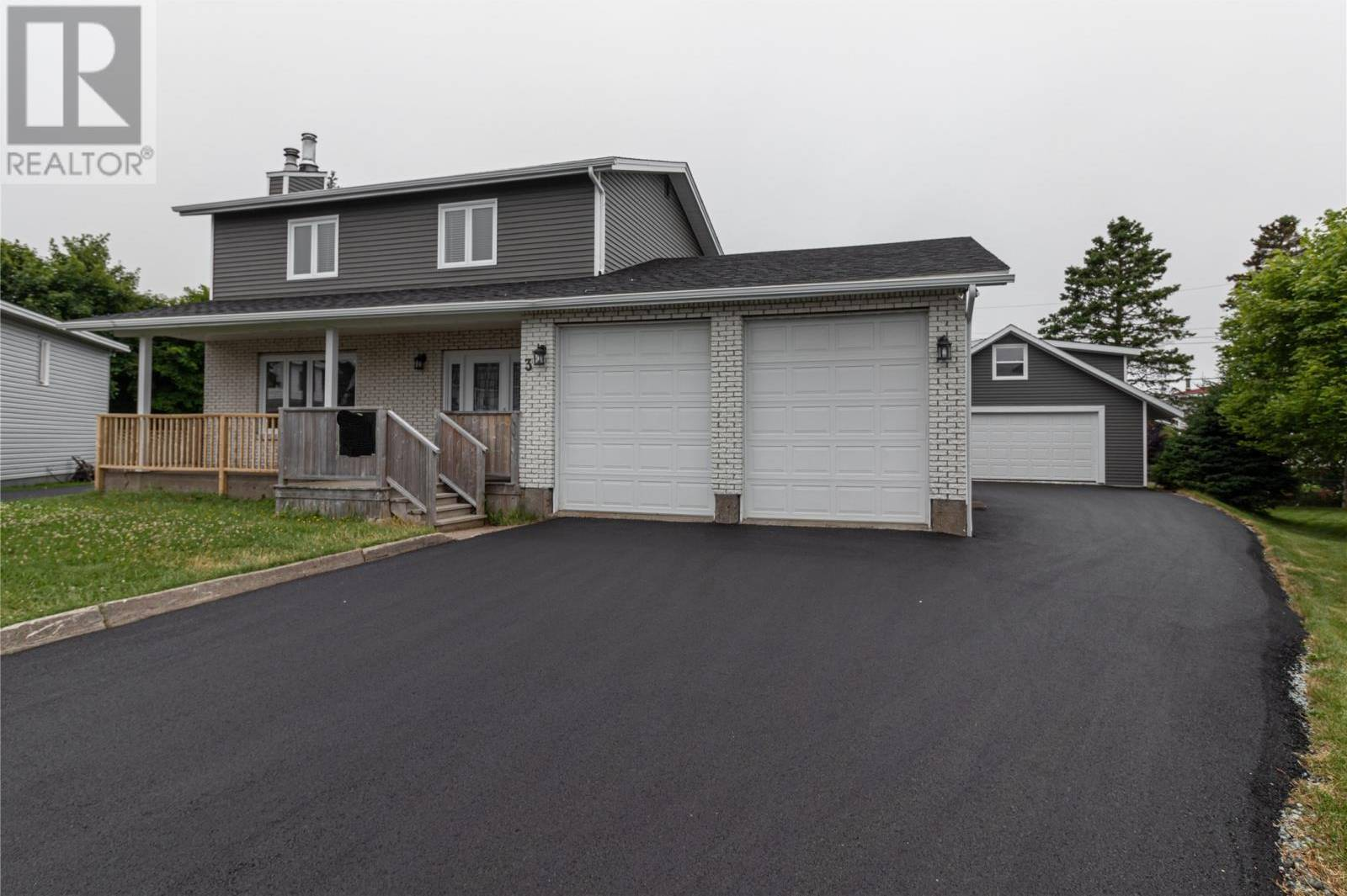 House for sale at 3 Wilchris Pl Mount Pearl Newfoundland - MLS: 1192417