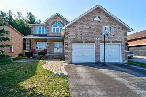 House for sale at 3 Willow Fern Dr Barrie Ontario - MLS: S4554038