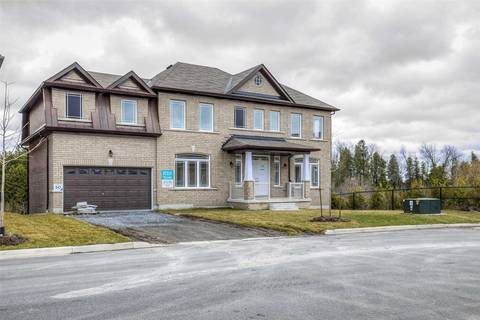 House for sale at 3 Wimbledon Ct Whitby Ontario - MLS: E4477219