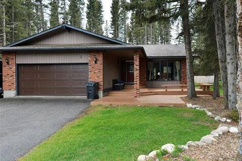House for sale at 3 Wolf Cs Redwood Meadows Alberta - MLS: C4235782