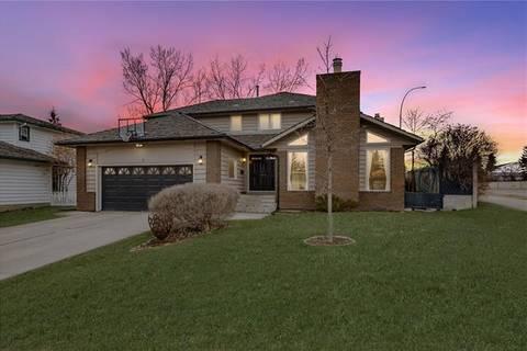 House for sale at 3 Woodacres Dr Southwest Calgary Alberta - MLS: C4238509