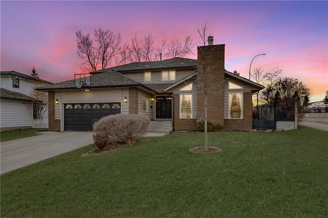 Removed: 3 Woodacres Drive Southwest, Calgary, AB - Removed on 2019-05-21 05:12:23