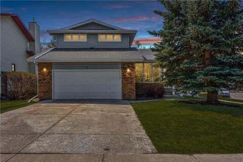 House for sale at 3 Woodglen Circ Southwest Calgary Alberta - MLS: C4297517
