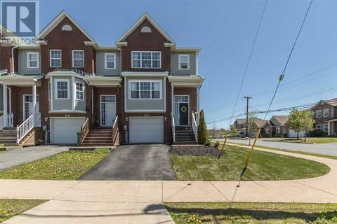 Townhouse for sale at 3 Woodhaven Cs Dartmouth Nova Scotia - MLS: 201913560