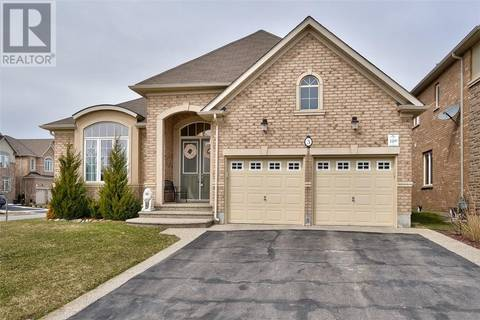House for sale at 3 Woodhouse St Ancaster Ontario - MLS: 30750983