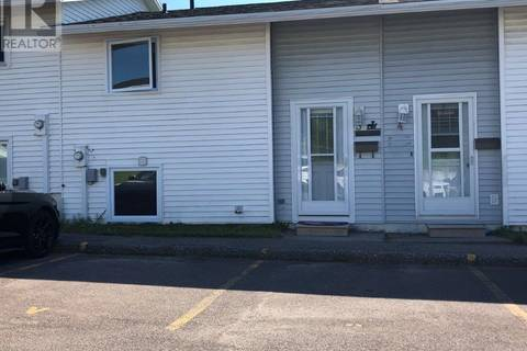 House for sale at 3 Woodside Pk Saint John New Brunswick - MLS: NB028373