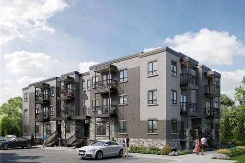 Condo for sale at 408 Guelph Ave Unit 3 Cambridge Ontario - MLS: X4690870
