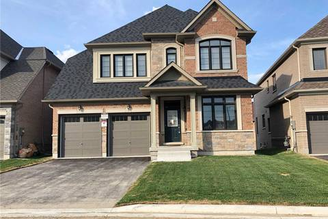 House for rent at 3 Yarrow Ln East Gwillimbury Ontario - MLS: N4550571