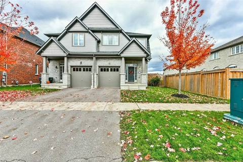 Townhouse for sale at 3 Zephyr Rd Caledon Ontario - MLS: W4652209