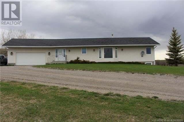 Home for sale at 4328 Range Road 30-0 Rd Unit 30 Rural Pincher Creek No. 9, M.d. Of Alberta - MLS: ld0188820