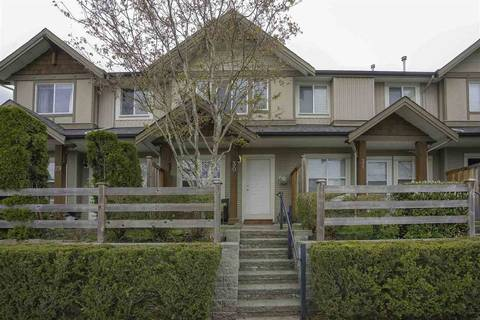 Townhouse for sale at 1055 Riverwood Gt Unit 30 Port Coquitlam British Columbia - MLS: R2450846