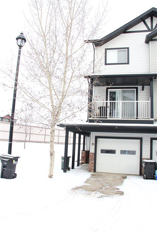 Townhouse for sale at 11 Clover Bar Ln Nw Unit 30 Sherwood Park Alberta - MLS: E4186990