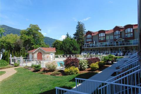 Townhouse for sale at 1130 Riverside Ave Unit 30 Sicamous British Columbia - MLS: 10185813