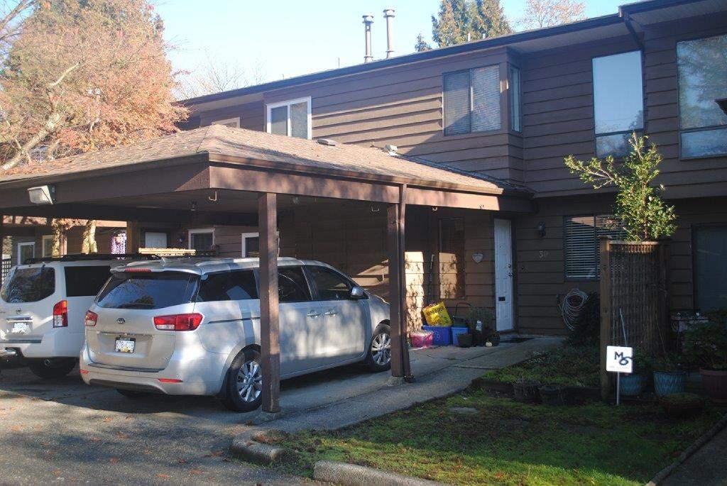 Buliding: 1140 Eagleridge Drive, Coquitlam, BC