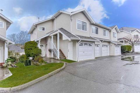 Townhouse for sale at 11588 232 St Unit 30 Maple Ridge British Columbia - MLS: R2447999