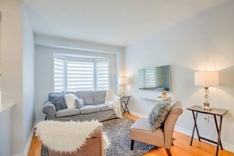 Condo for sale at 1168 Arena Rd Unit 30 Mississauga Ontario - MLS: W4478263