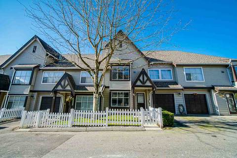 Townhouse for sale at 12099 237 St Unit 30 Maple Ridge British Columbia - MLS: R2439854