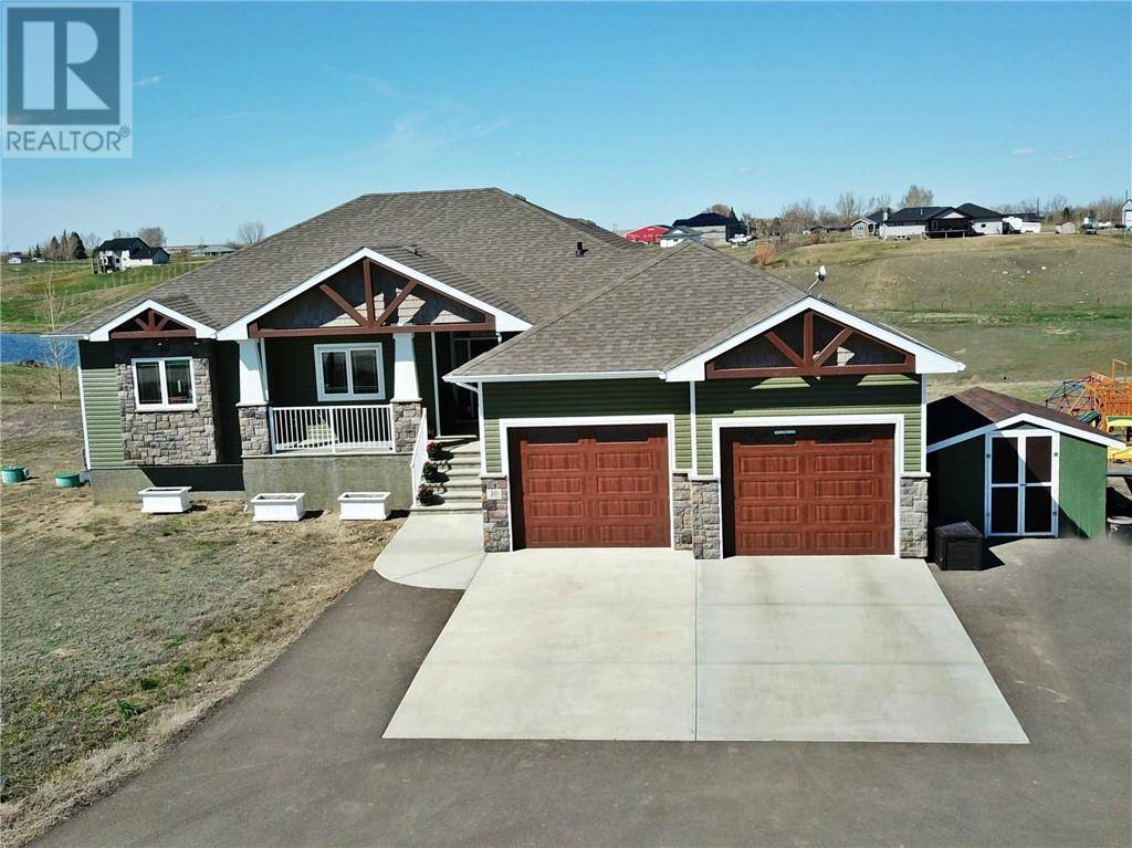 House for sale at 12323 Range Rd Unit 30 Rural Cypress County Alberta - MLS: mh0191220