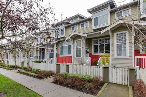 Townhouse for sale at 12333 English Ave Unit 30 Richmond British Columbia - MLS: R2353737