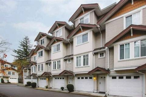 Townhouse for sale at 12711 64 Ave Unit 30 Surrey British Columbia - MLS: R2375419