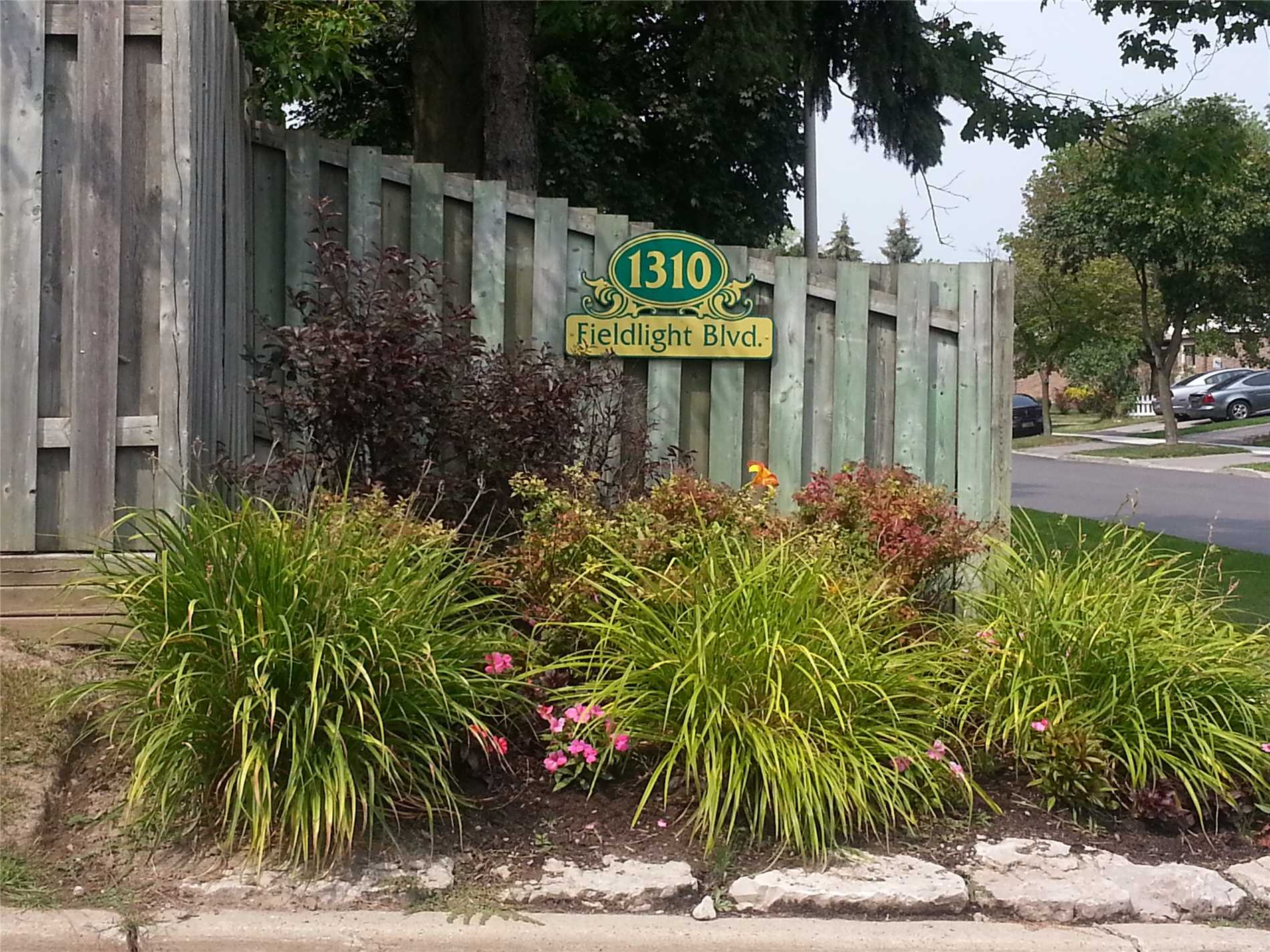 Buliding: 1310 Fieldlight Boulevard, Pickering, ON