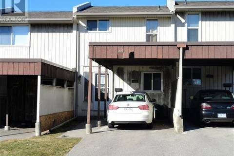 Townhouse for sale at 135 Chalmers St South Unit 30 Cambridge Ontario - MLS: 30719594
