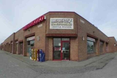 Commercial property for sale at 1365 Mid-way Blvd Unit 30 Mississauga Ontario - MLS: W4778162