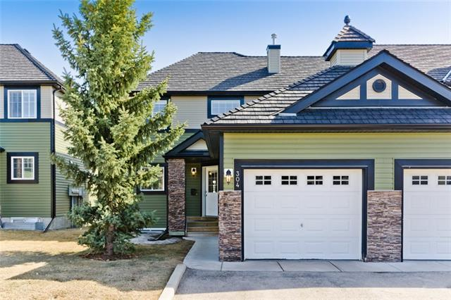 Sold: 304 - 140 Sagewood Boulevard Southwest, Airdrie, AB
