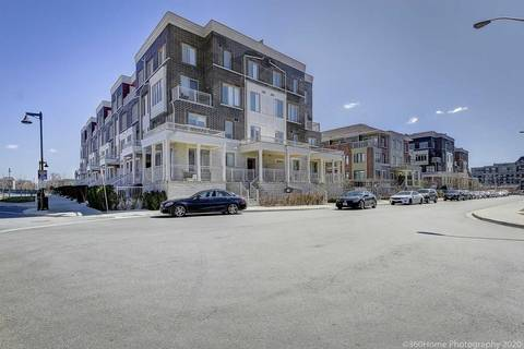 Condo for sale at 145 Long Branch Ave Unit 30 Toronto Ontario - MLS: W4737383