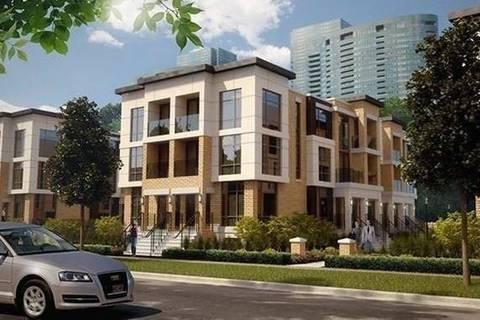 Townhouse for rent at 15 Eldora Ave Unit 30 Toronto Ontario - MLS: C4500523