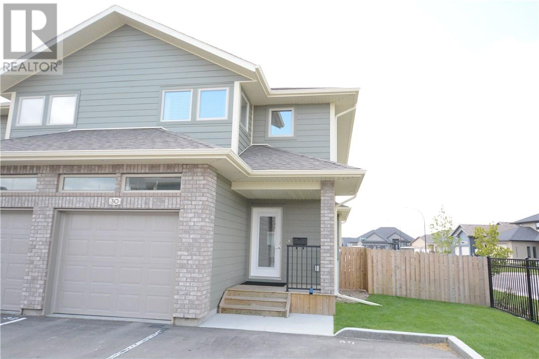 For Sale: 1550 Paton Crescent, Saskatoon, SK | 2 Bed, 3 Bath Townhouse for $364,900. See 34 photos!