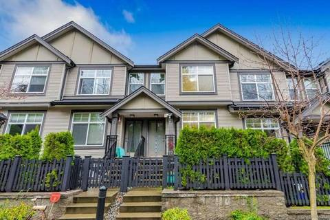 Townhouse for sale at 15788 104 Ave Unit 30 Surrey British Columbia - MLS: R2342340