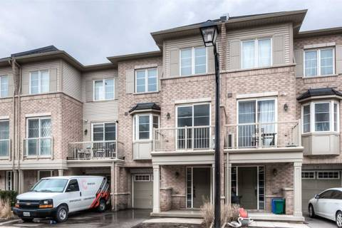Townhouse for sale at 165 Hampshire Wy Unit 30 Milton Ontario - MLS: W4422417