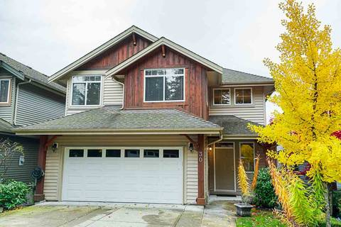 House for sale at 1705 Parkway Blvd Unit 30 Coquitlam British Columbia - MLS: R2416680