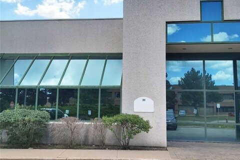 Commercial property for lease at 175 West Beaver Creek Rd Apartment 30 Richmond Hill Ontario - MLS: N4965914